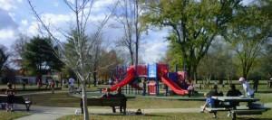 Heritage Park Playground_0