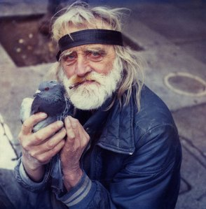 old-homeless-man